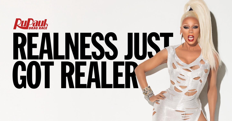 RuPaul's Drag Race: Untucked - Netflix