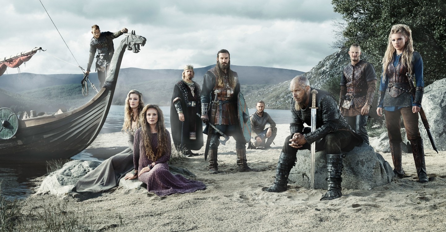 Vikings backdrop 1