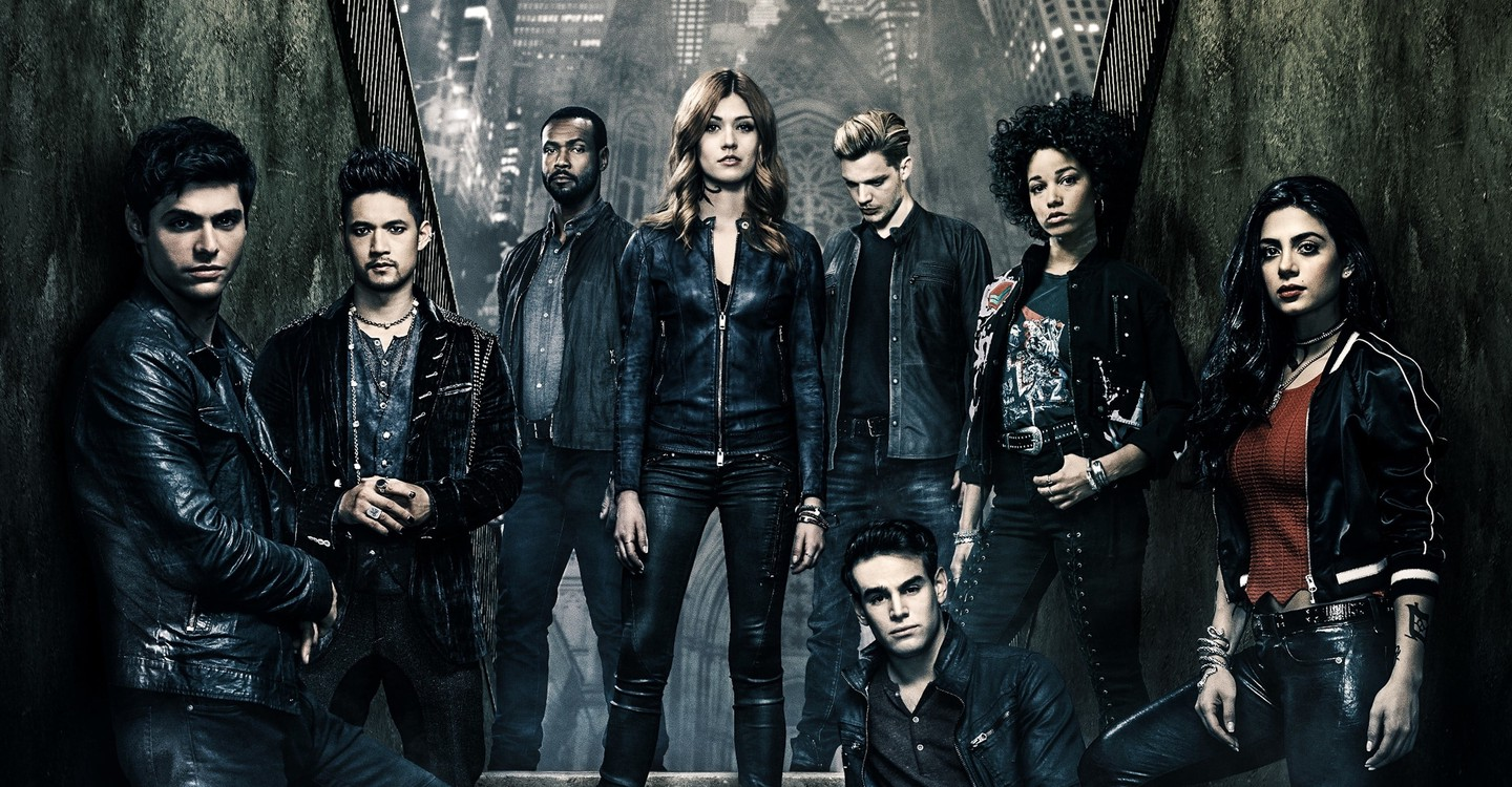 Shadowhunters backdrop 1