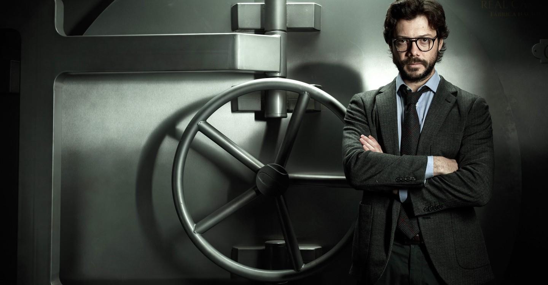 Money Heist - watch tv show streaming online
