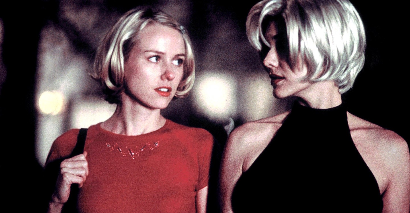 mulholland drive movie watch streaming online