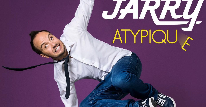 GRATUIT ATYPIQUE TÉLÉCHARGER JARRY