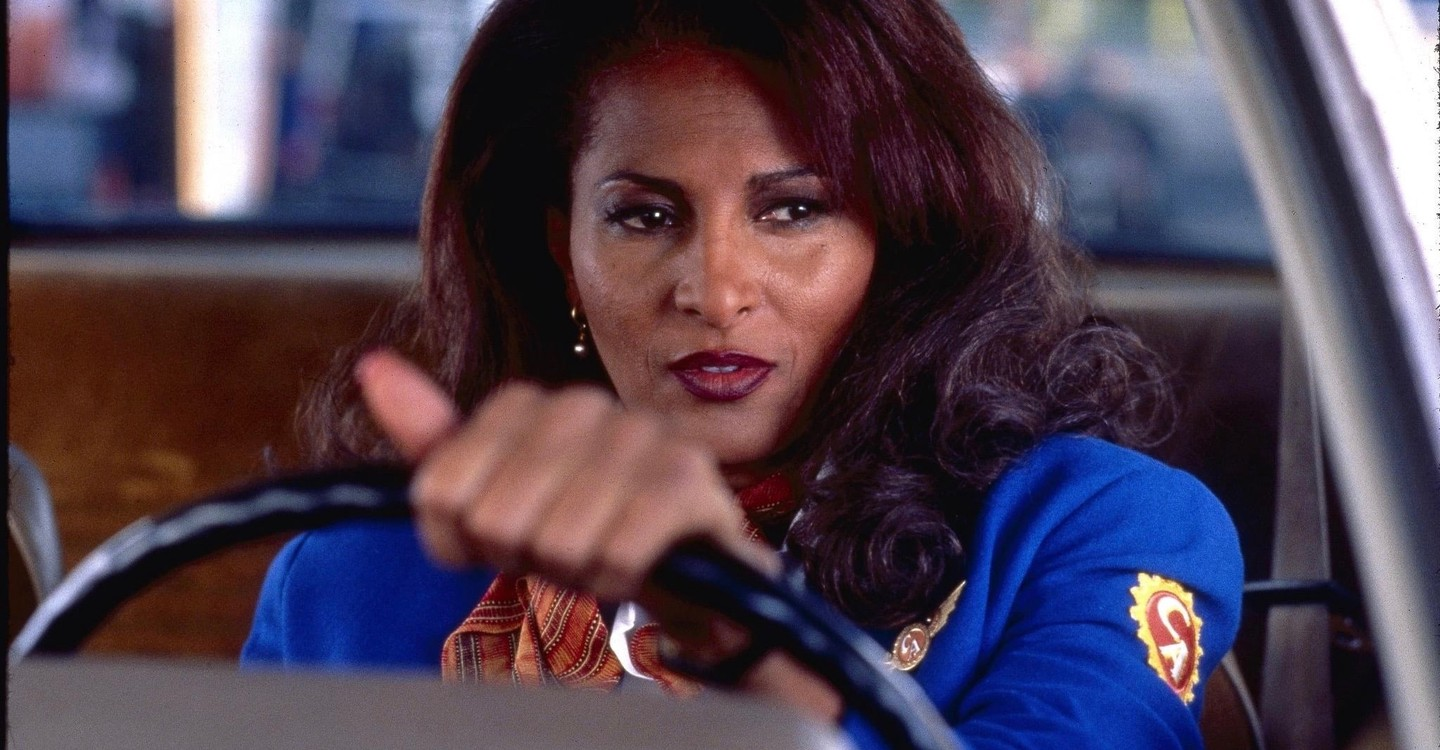 Jackie Brown streaming: where to watch movie online?