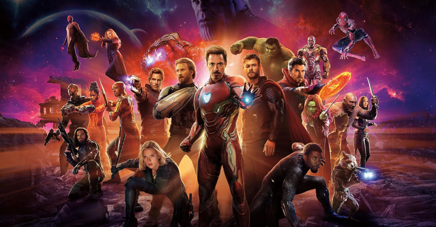 Avengers Infinity War Streaming Where To Watch Online