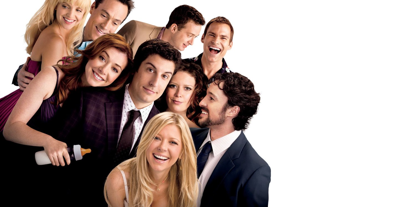 American Reunion Movie Watch Stream Online
