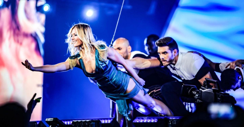 Helene Fischer Live - Die Arena-Tournee HD buy