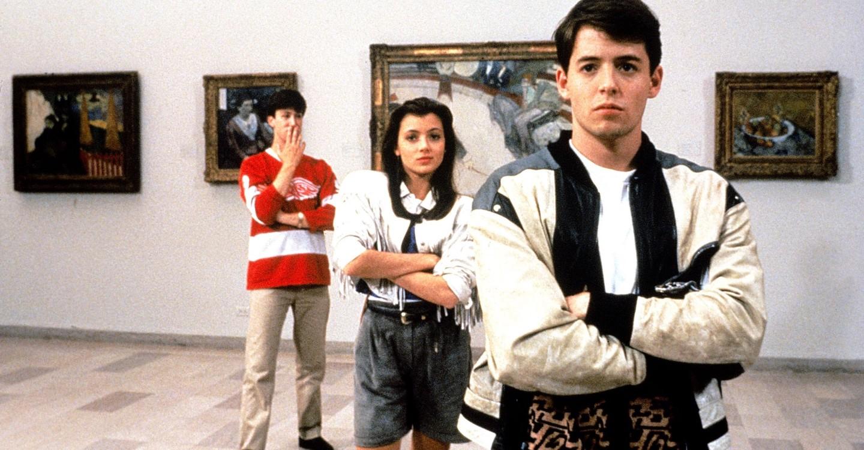 Vaihdetaan vapaalle, Ferris