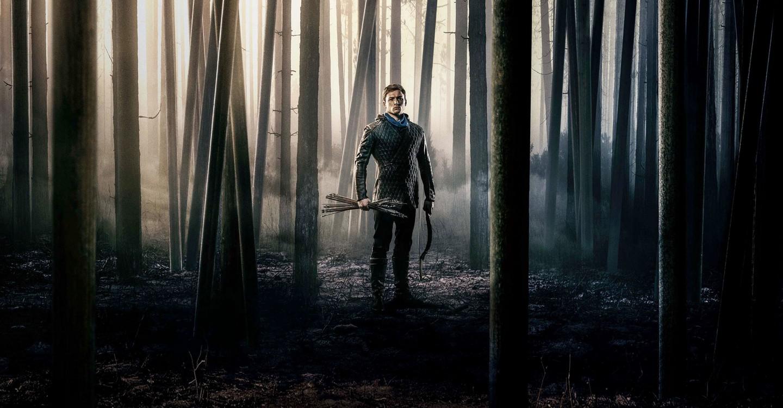 Robin Hood backdrop 1