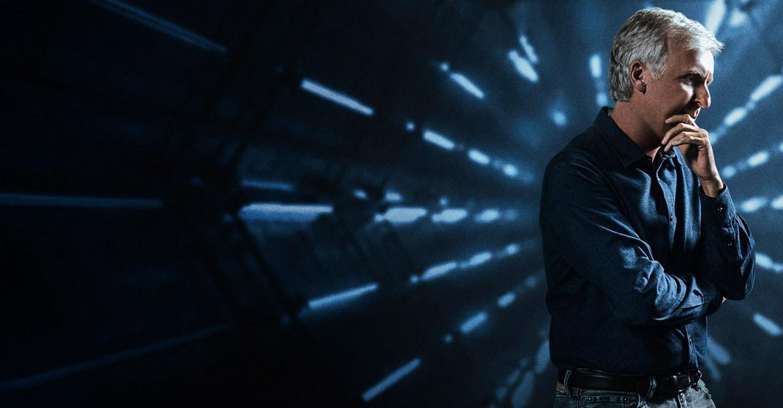 A história da ficção científica de James Cameron - Amazon Prime Video