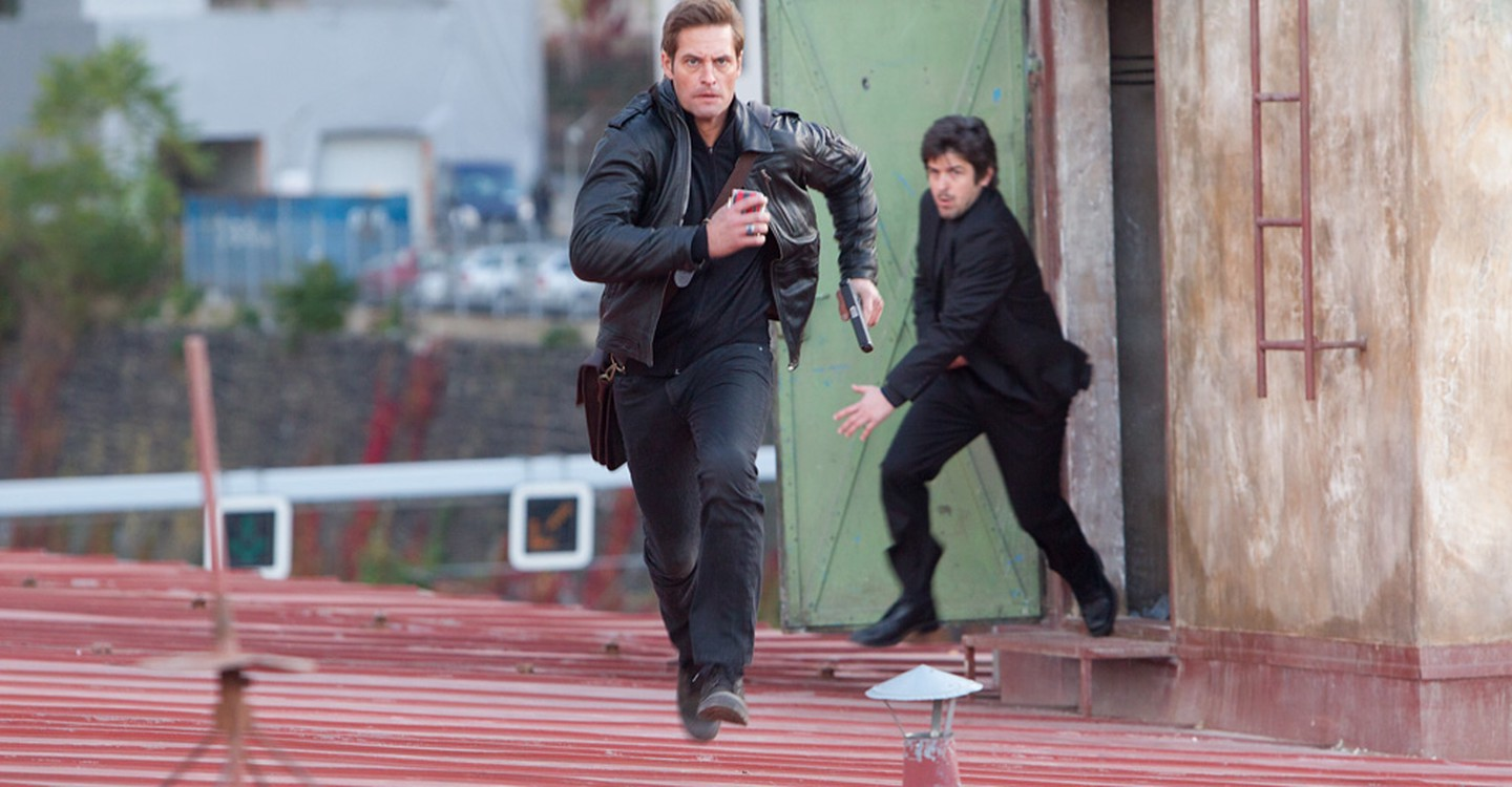 Mission: Impossible - Ghost Protocol streaming