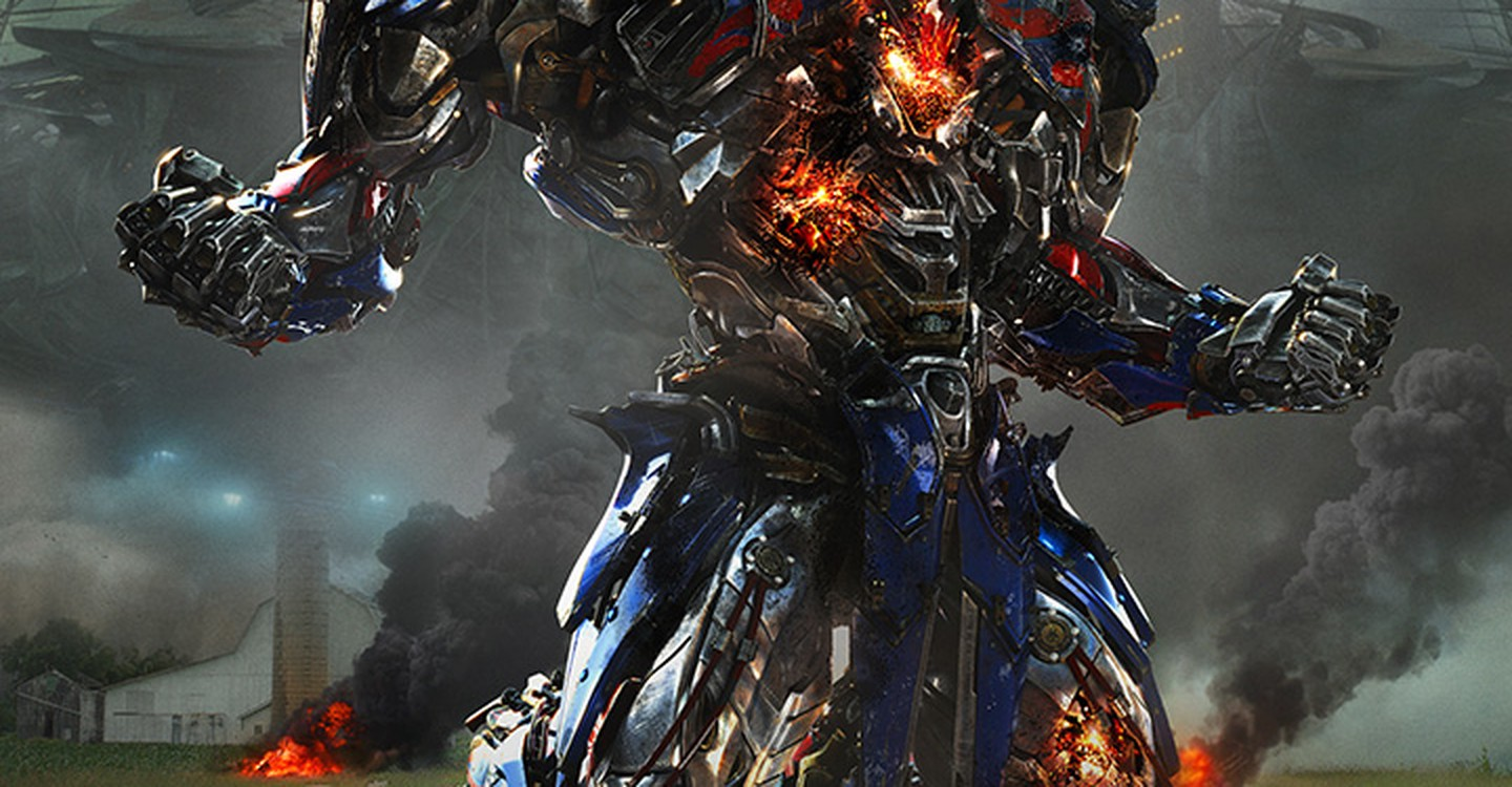 transformers: age of extinction - stream online