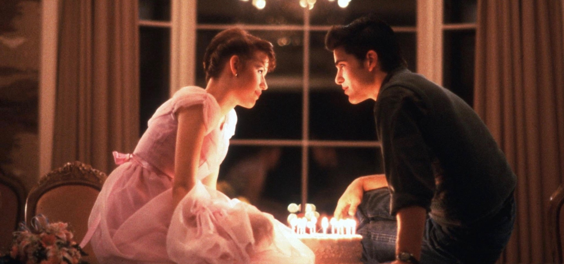 Sixteen Candles - Un compleanno da ricordare
