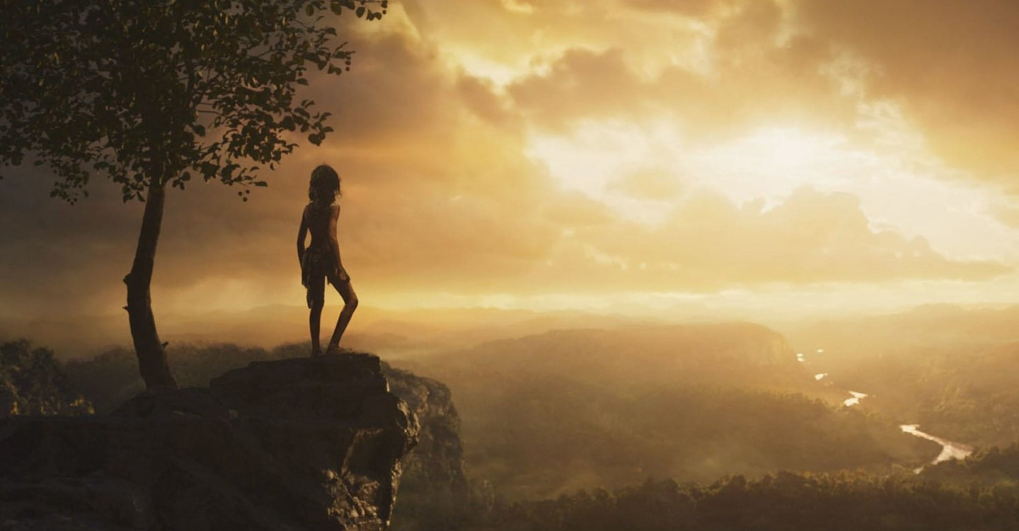 Mowgli: Legend of the Jungle backdrop 1