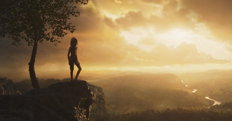 Mowgli – Il figlio della Giungla backdrop 1