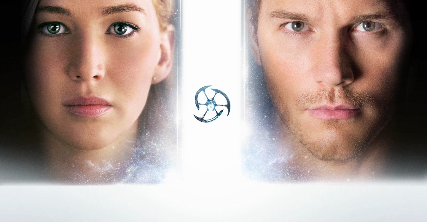 Passengers backdrop 1