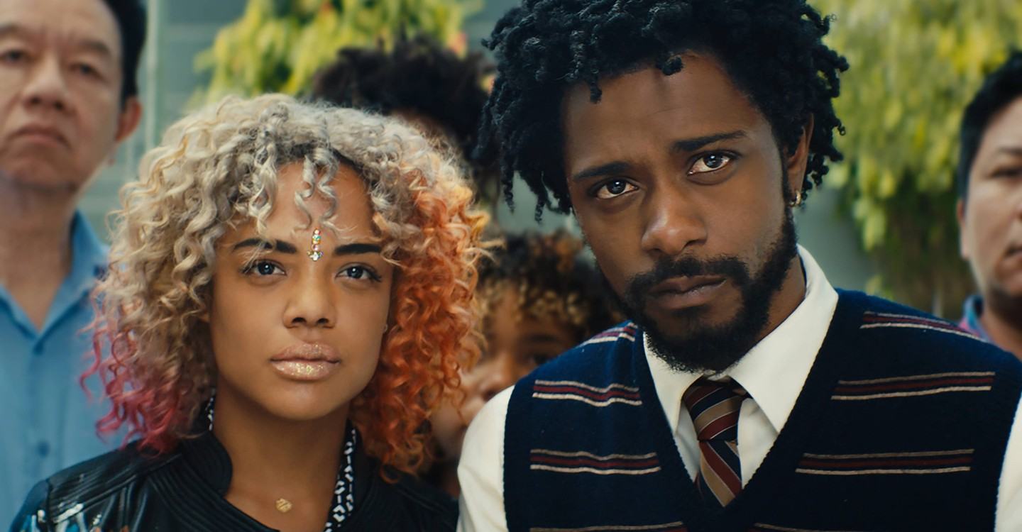Sorry to Bother You backdrop 1