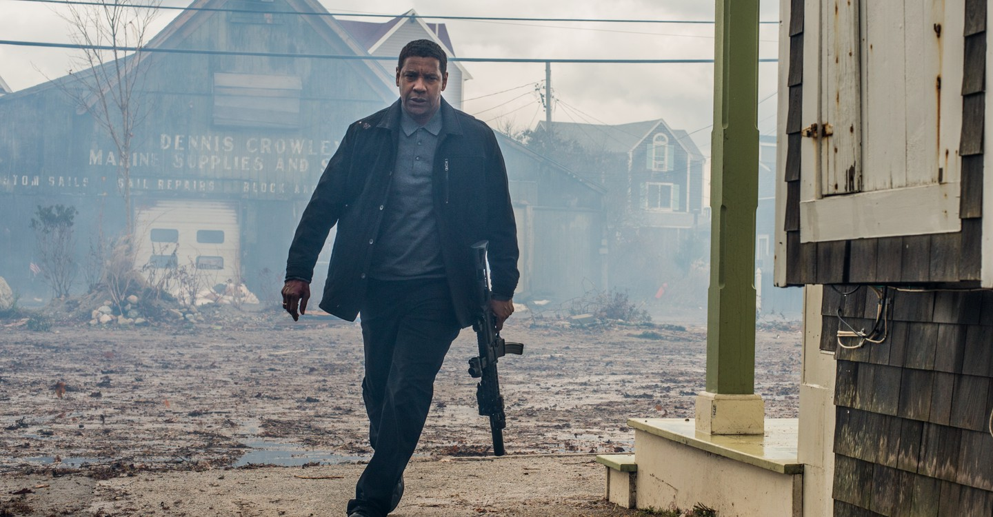 The Equalizer 2 streaming: where to watch online?