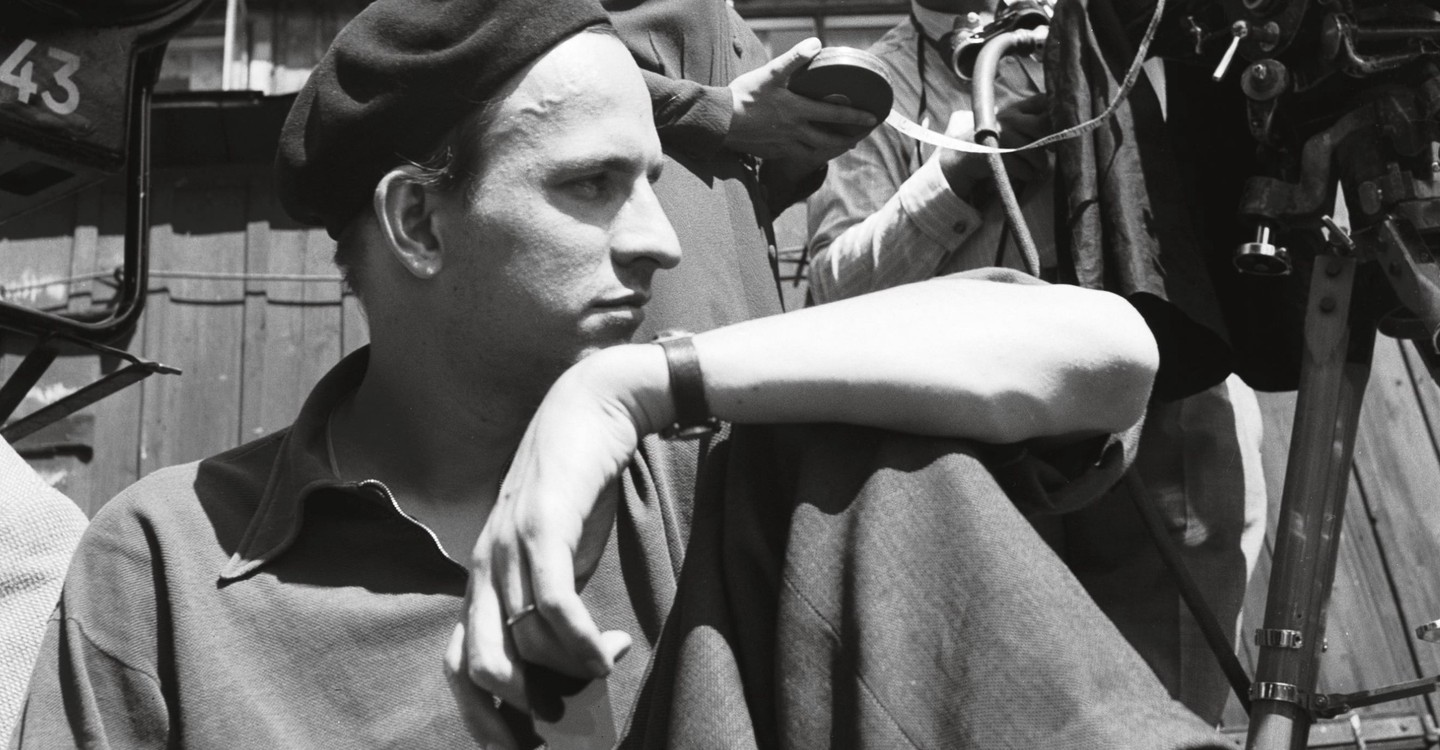 Bergman: A Year in a Life backdrop 1