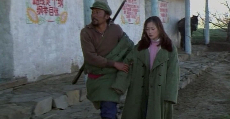 Xiu Xiu: The Sent-Down Girl backdrop 1