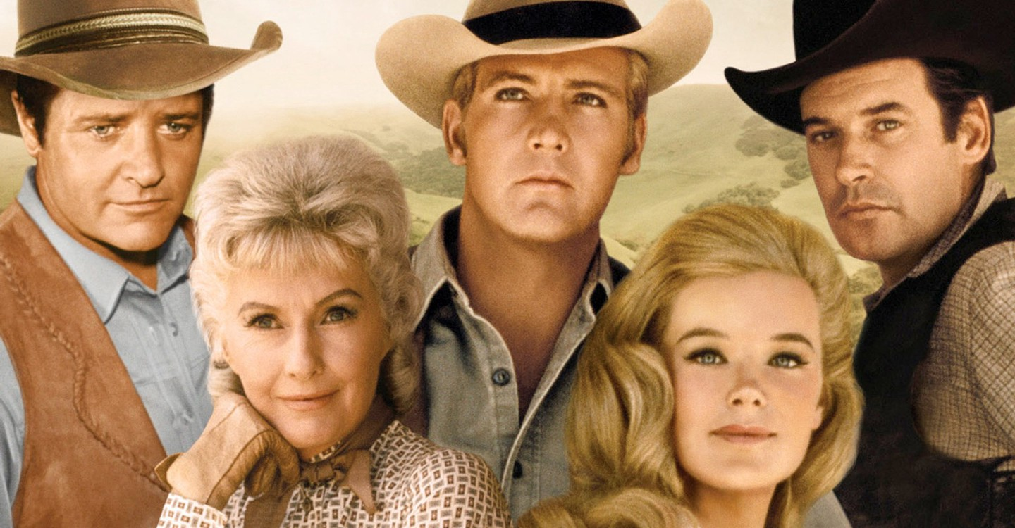 The Big Valley Streaming Tv Show Online