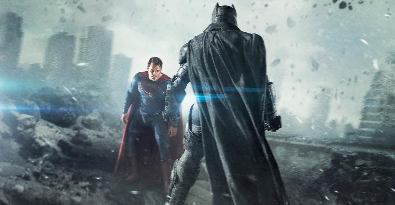 Batman v. Superman: El amanecer de la Justicia