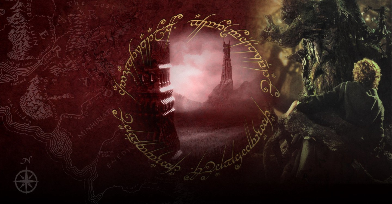 Le Seigneur des anneaux : Les Deux Tours