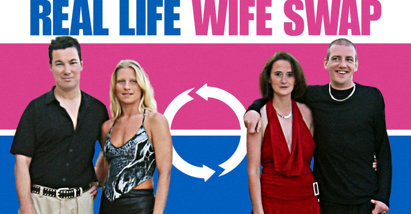 a2e5a4aa062 Real Wife Swaps Season 1 - watch episodes streaming online