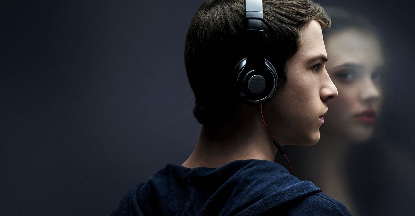13 Reasons Why - streaming tv show online
