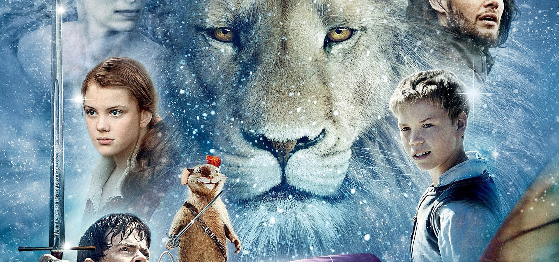 Cronicile din Narnia: Călătoria pe mare cu Zori de zi