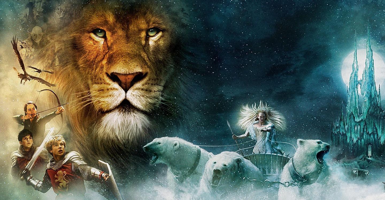 Narnian tarinat: Velho ja leijona