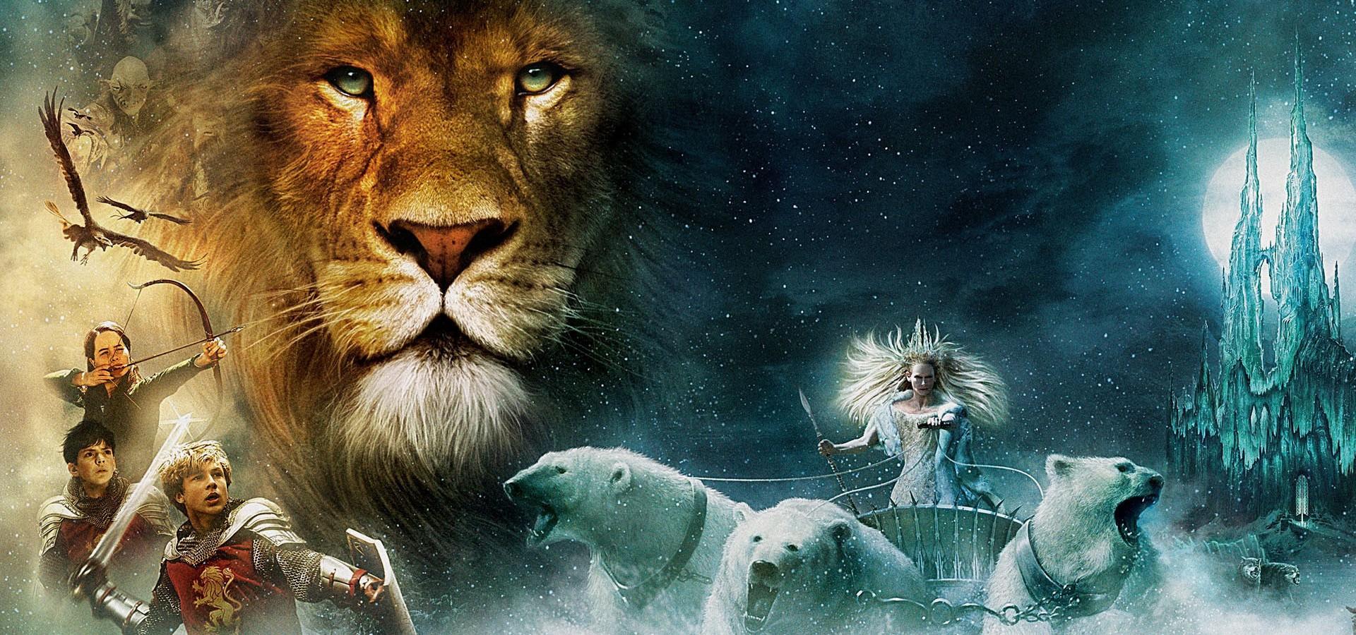 Cronicile din Narnia: Leul, vrăjitoarea și dulapul