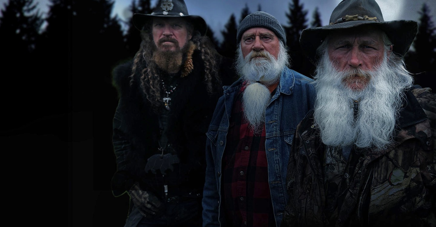 Mountain Monsters Season 5 - watch episodes streaming online