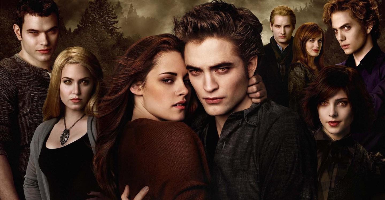 The Twilight Saga: New Moon backdrop 1