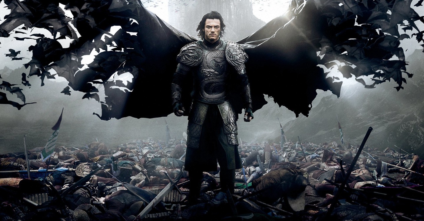 Dracula Untold backdrop 1