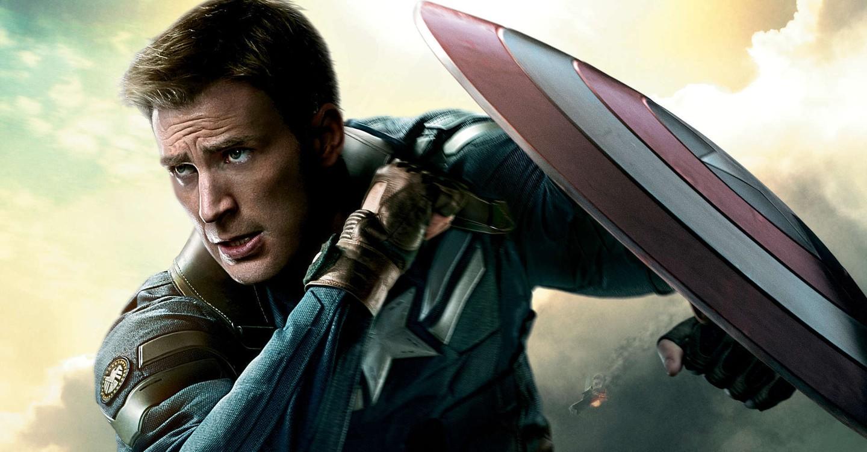 Capitán América: El soldado de invierno backdrop 1
