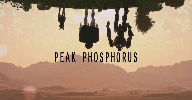Peak Phosphorus