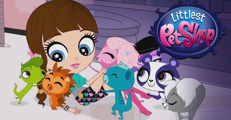 Littlest Pet Shop - streaming tv series online