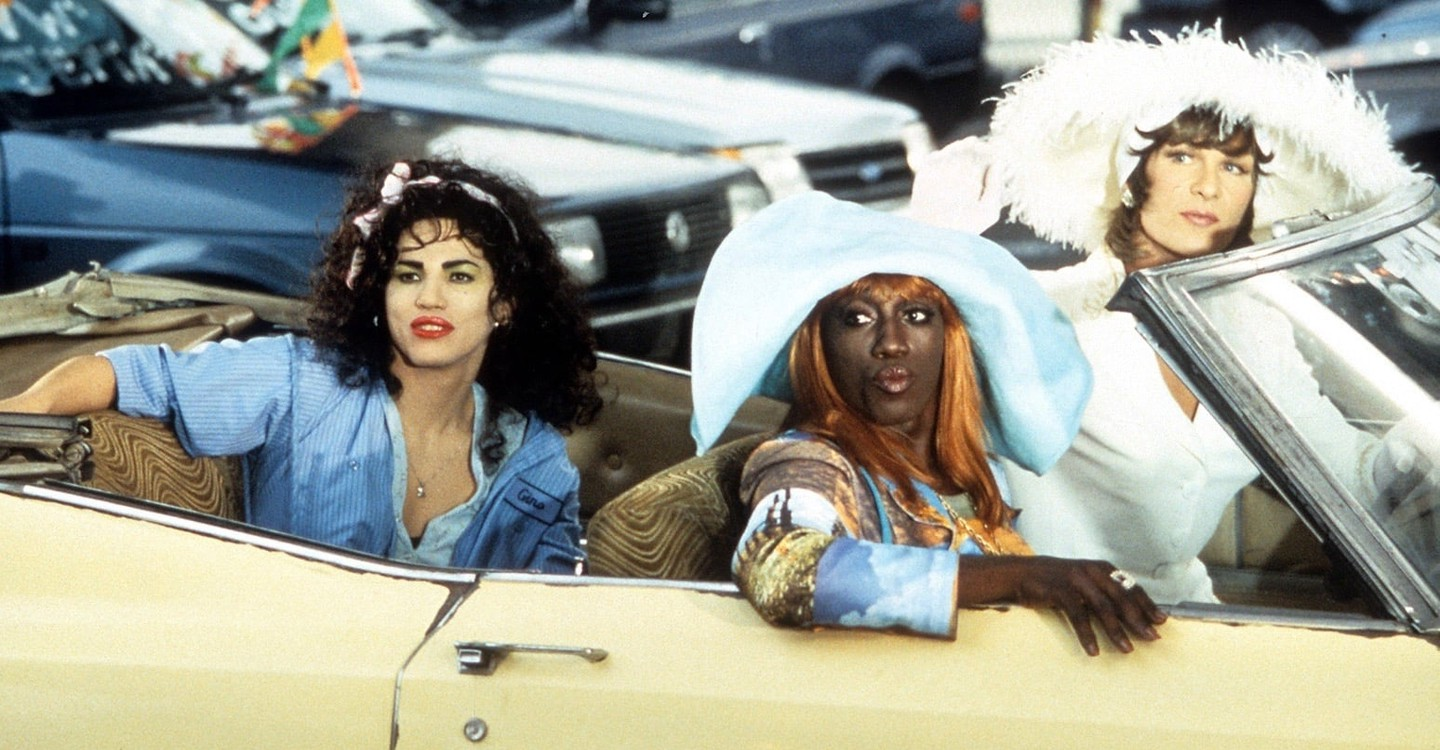 To Wong Foo, Thanks for Everything! Julie Newmar backdrop 1