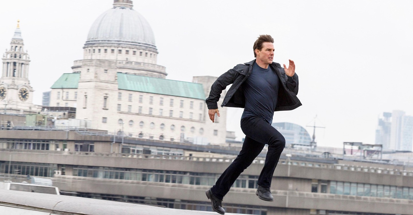 Mission: Impossible - Fallout backdrop 1