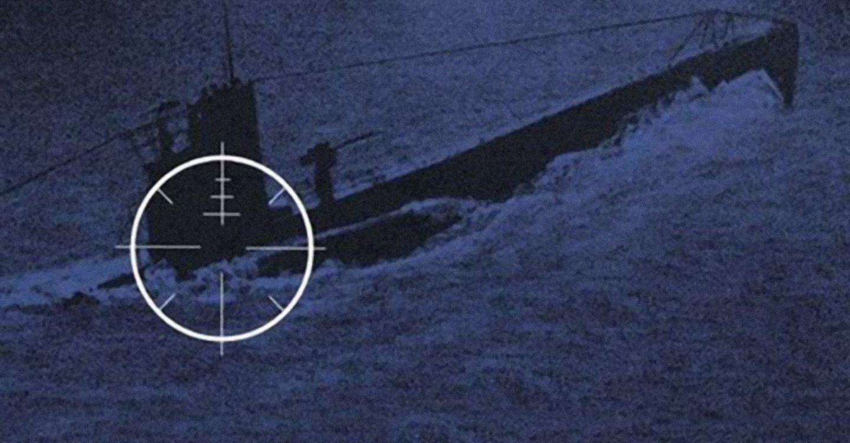 A Odisseia do Submarino 96