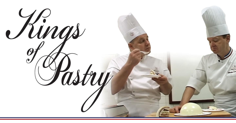 Les rois de la pâtisserie