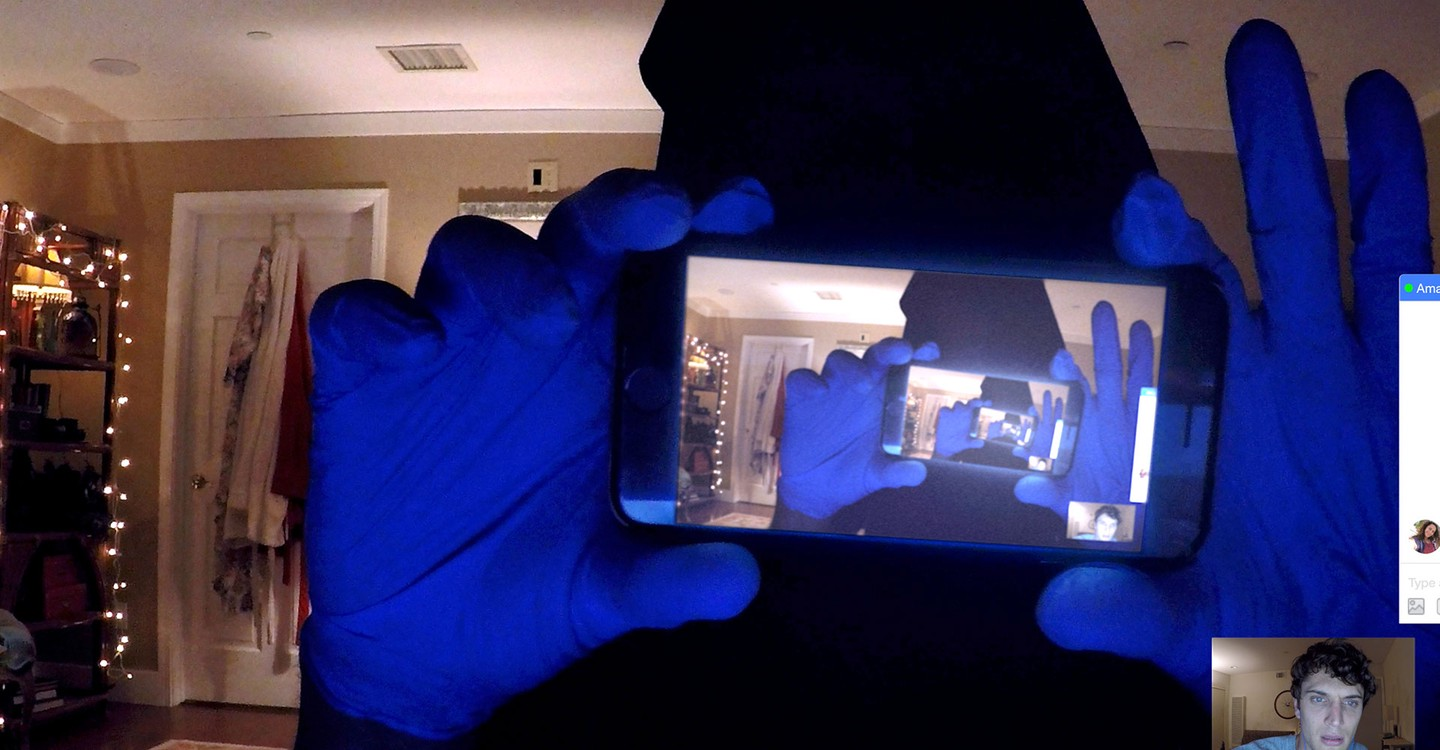 Unfriended 2 - Dark Web