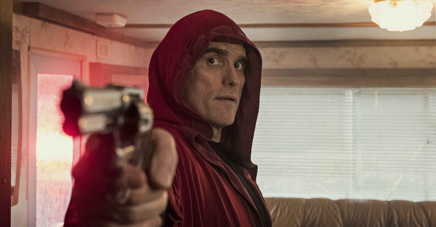 The House That Jack Built Watch Streaming Online