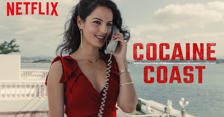 Fariña - Cocaine Coast