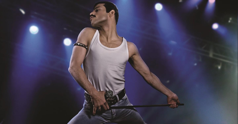 Bohemian Rhapsody backdrop 1