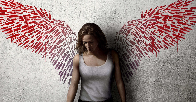 Peppermint: Anděl pomsty