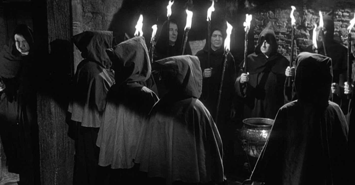 Witchcraft streaming: where to watch movie online?