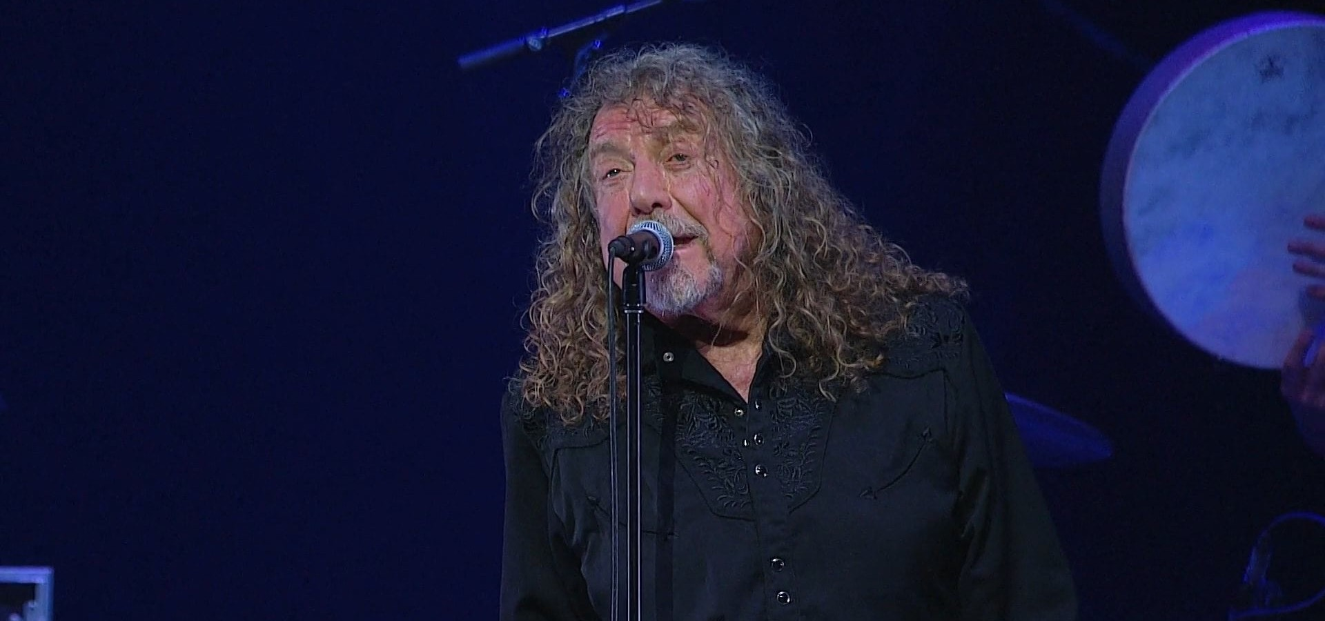 Robert Plant and the Sensational Space Shifters: Live at David Lynch's Festival of Disruption