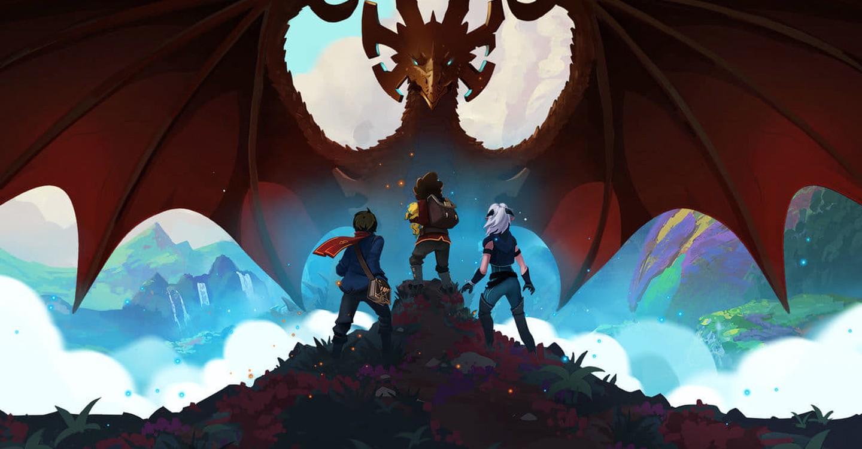 El príncipe dragón