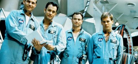 Apolo 13 Película Ver Online Completas En Español